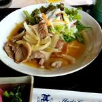 池田カンツリー倶楽部レストラン - 料理写真:「29.10」