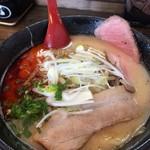 拉麺 えぼし -