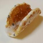 紀の川製菓 - 料理写真:生姜せんべい