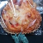 クーチェ - ウインナーチーズ250円