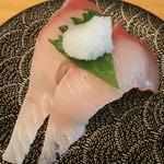 さんきゅう - ぶりトロ  一番美味しかた(*^▽^*)