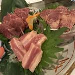 神戸播馬 -