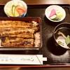 桑名屋 - 料理写真:うな重