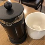 スターバックス・コーヒー - ウィローブレンド プレス