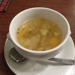 80845389 - スープ