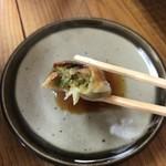 ちっきん - 餃子