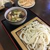 藤店うどん - 料理写真: