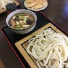 Fujidanaudon - 料理写真: