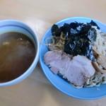三日月食堂 - 料理写真: