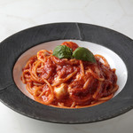 GARB CENTRAL - トマトとモッツァレラチーズ