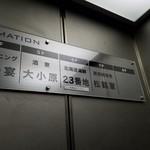 北海道海鮮・個室情緒 ~ 23番地 ~ -