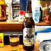 伊勢末商店 - ドリンク写真:瓶ビール (600円)