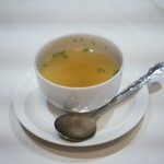アマポーラ - スープ