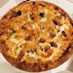 ピザーラ - 料理写真:ピザーラニューヨーカー&ピザーラプルコギ