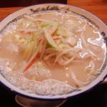 麺屋 恵 -