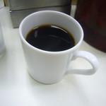 まんてん - デミコーヒー
