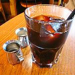 kurage - アイスコーヒー