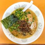 美豚 - 料理写真:とんこつ醤油