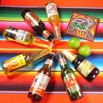 Mexicokitchen×Bar mu - メキシコビール