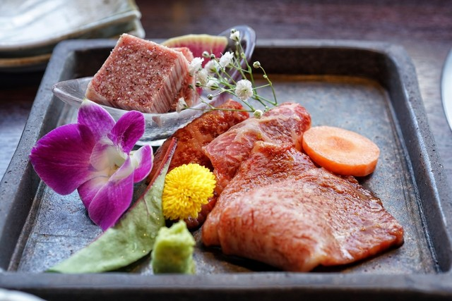 「米沢牛焼肉 仔虎 仙台駅前店 食べログ」の画像検索結果