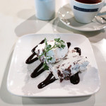 アネア カフェ - 美しいビジュアル