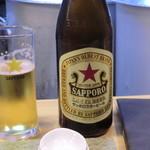 80855896 - ビールが美味くて幸せ
