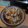福そば - 料理写真:これは旨い!
