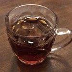 大傳梅梅 - かめだし紹興酒(グラス)600円