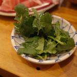 中国茶房8 - 香菜