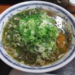 橋龍 - 関西青ネギラーメン