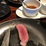 バルバッコア クラシコ - 和牛のステーキ
