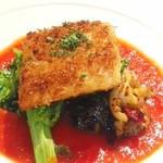 BISTRO D'accord! - 魚料理
