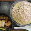 テルメ小川 - 料理写真:十穀うどん