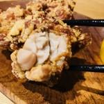 ハルコロ - ジューシーな鶏肉です!
