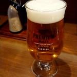80862589 - 生ビール