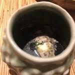 ペペロッソ - タコスミのスープ