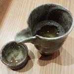 かつくら - 「玉川」の純米吟醸