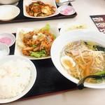 台湾料理 味味 -