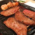 焼肉 ホルモン村 - 料理写真: