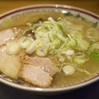 田中そば店 - 料理写真: