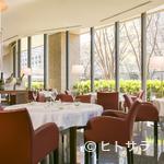 キュイジーヌ[s] ミッシェル・トロワグロ - 美食とともにゲストの心を解きほぐす上質な空間デザイン