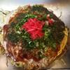 しゃんと - 料理写真:お好み焼き そば2玉(730円)