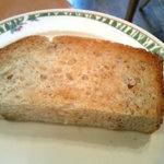 8087245 - 胡桃と小麦の風味を楽しめるパン