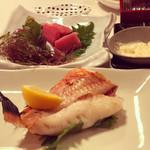 國枝鮮魚店 -