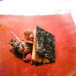 カイノヤ - 鰻食べ比べ