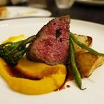 フェルミンチョ - 牛肉のグリル