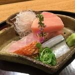 80871967 - 細魚、金目鯛、マカジキ