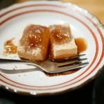 饂飩の四國 - わらび餅