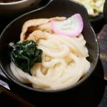 饂飩の四國 - 鍋焼きうどん