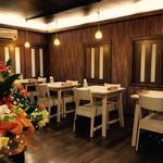 カフェレストラン デュボワ -